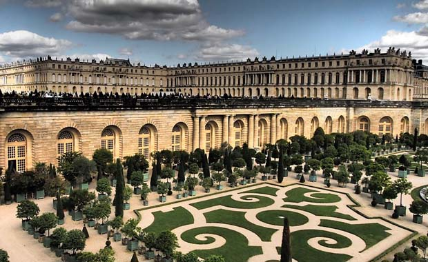 Dünyanın en güzel sarayları