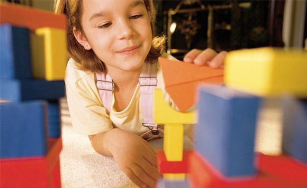 Çocuklara oyun odası oluşturmanın 5 püf noktası