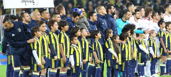 Fenerbahçe bombayı patlattı! 500 bin euroyo transfer...
