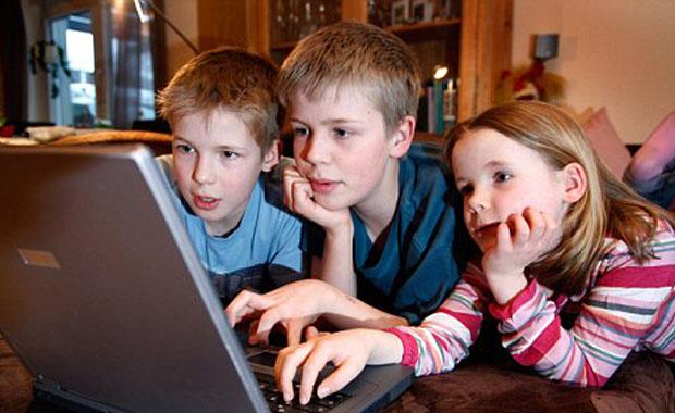 İnternet çocuklar için daha güvenli hale getiriliyor