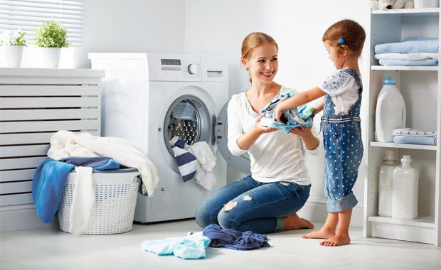 Ev işlerinde çocuklara görev verilmeli mi?