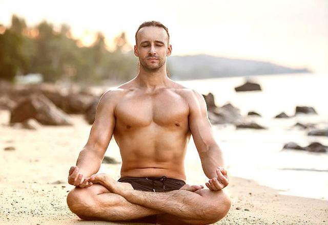 Ereksiyon sorununu tedavi eden 5 yoga hareketi