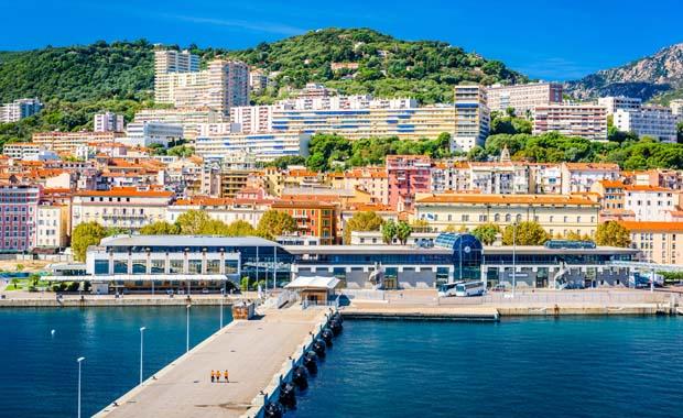 Korsika hakkında bilinmesi gerekenler