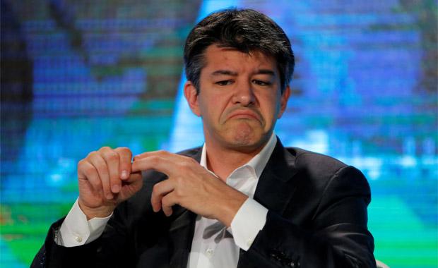 2017 yılında CEO'ları istifa eden en ünlü şirketler