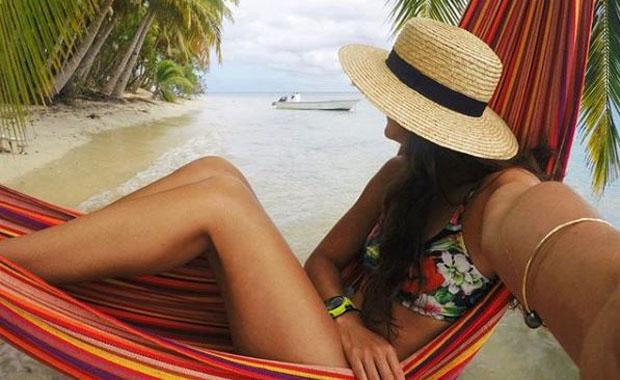 Hawaiili fenomenin gezileri ilgi odağı