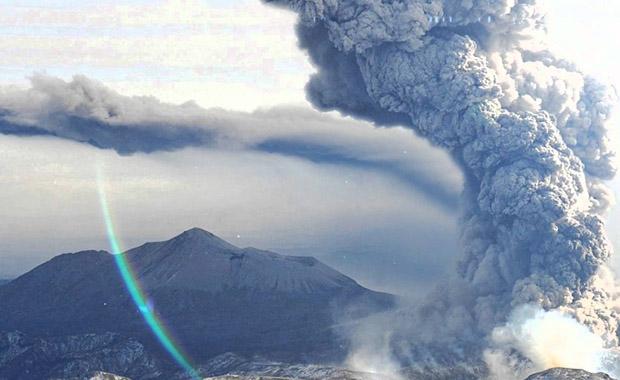 2018'de patlama ihtimali olan yanardağlar