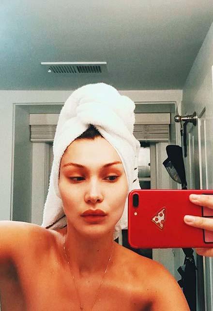 Instagram'ın yeni pozu yüz gerdirmeden daha etkili
