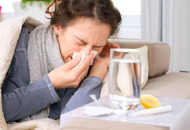 Kış hastalıklarından koruyan ilaç gibi tavsiyeler