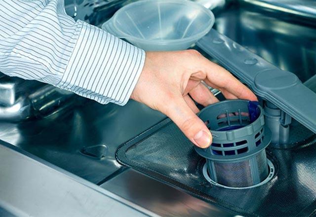 Bulaşık makinesi ölümcül tehlike saçıyor
