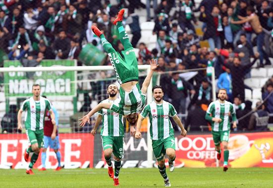 Orkan Çınarın attığı gol sosyal medyayı salladı 19