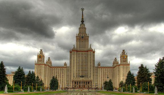 Avrupa'nın en güzel kampüse sahip 8 üniversitesi