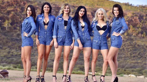 Formula 1 yarışlarında bundan böyle grid kızları olmayacak