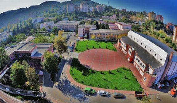 Türkiye'nin en yeşil 7 üniversitesi