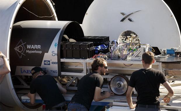 SpaceX'in stajyer ve çalışanlarını seçerken sorduğu 16 soru