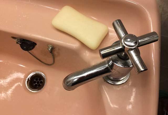Banyoda saklanmaması gereken eşyalar
