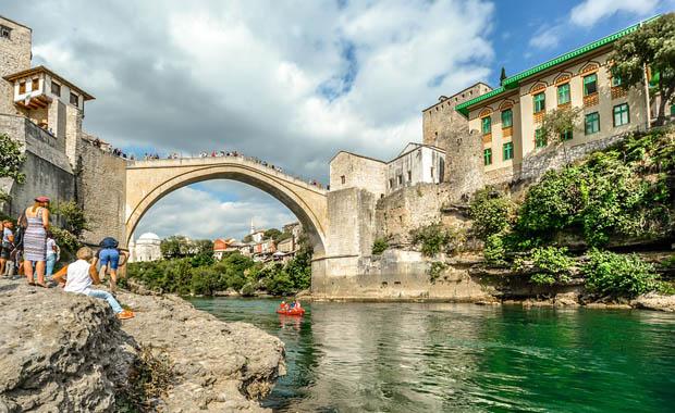 Bosna Hersek hakkında bilinmesi gerekenler