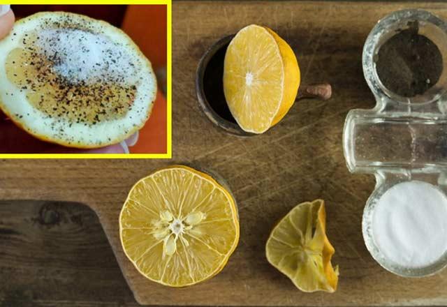 Tuz karabiber ve limonun iyi geldiği hastalıklar