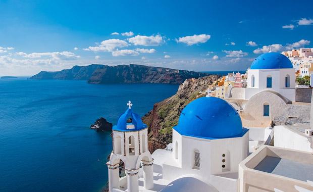 Akdeniz'de mutlaka görülmesi gereken 25 yer