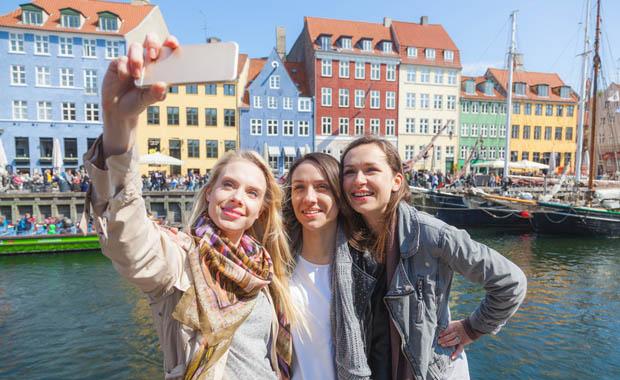 Dünyanın en kadın dostu kentleri