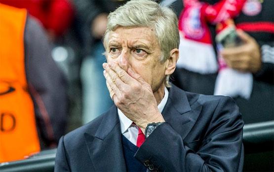 Futbolda bir devrin sonu! Wenger artık...