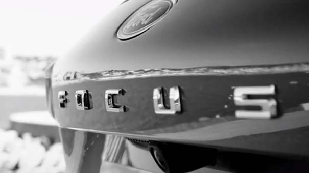 2019 Ford Focus ilk görselleri ile karşımıza çıkıyor