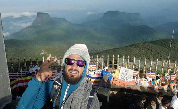 Sri Lanka'daki Adem'in Tepesi rehberi