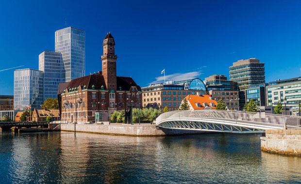 Baltık bölgesinde görülmesi gereken kentler