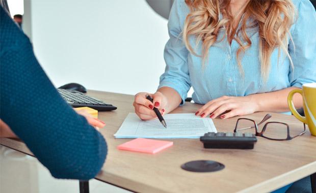 İş görüşmesinde sorulan sorular ve cevapları