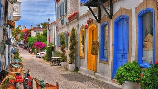 23 Nisan tatilinde Türkiye içi tatil rotaları