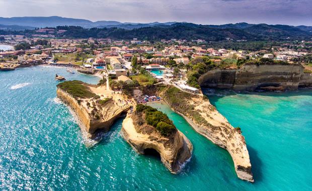 Avrupa'nın en iyi 8 plajı