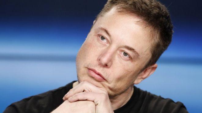 Elon Musk'ın iş görüşmelerinde sorduğu 16 soru