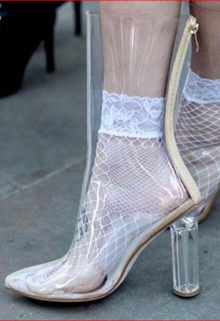 İlginç moda trendleri