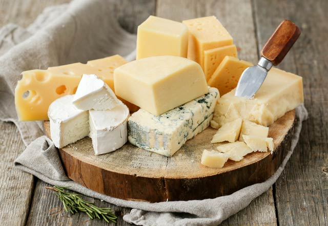 En sağlıklı peynir türleri