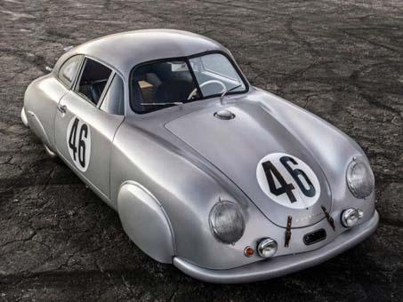 Porsche 70. yaşını kutluyor!
