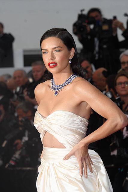 2018 Cannes Film Festivali: Kırmızı Halı