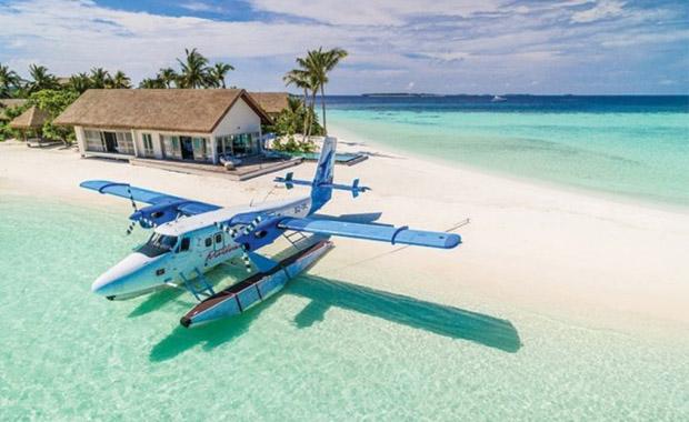Dünyanın en pahalı özel adaları