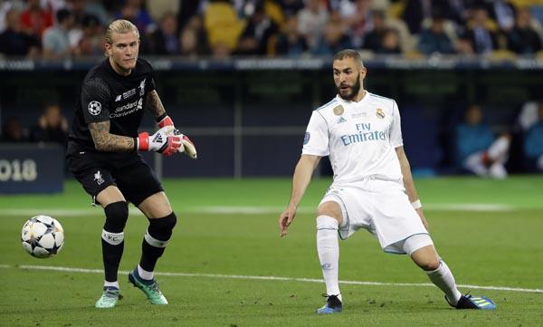 Alman televizyonundan şok iddia! Ramos...