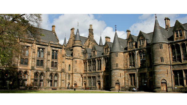 Dünyanın en etkileyici üniversite kampüsleri