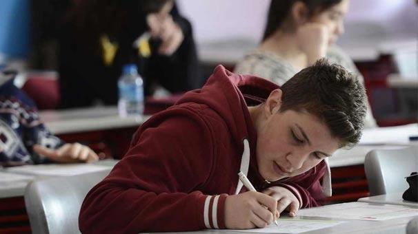 Liseye Geçiş Sınavı'na bir gün kala  öğrenciler ne yapmalı?