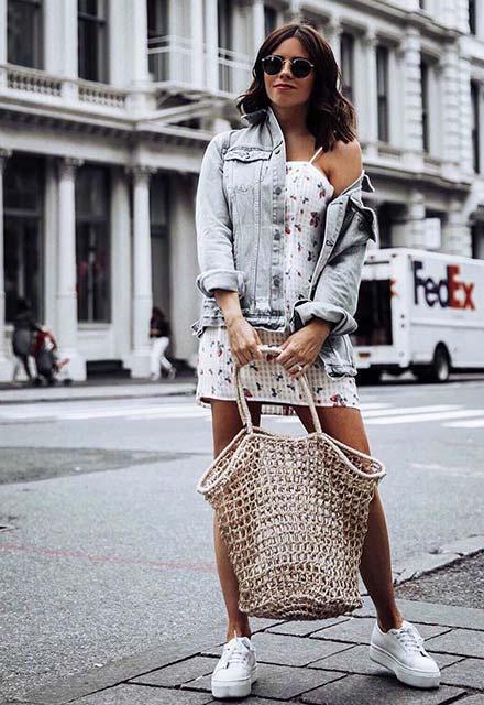 Bu yaz her yerde göreceğiniz moda trendleri