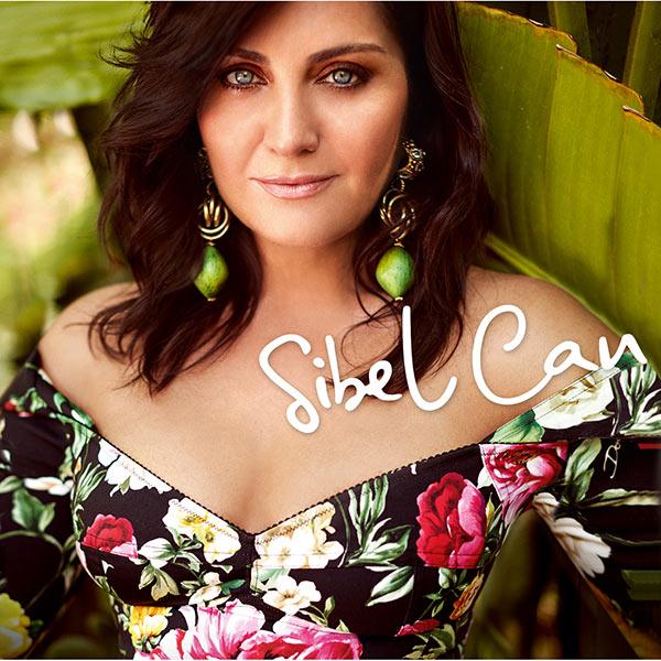 Sibel Can'ın albüm fotoğrafları şaşırttı
