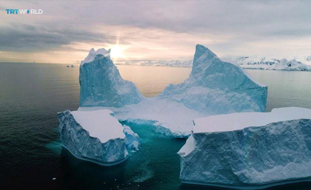 Türkiye, Antarktika'da bilim üssü kuruyor