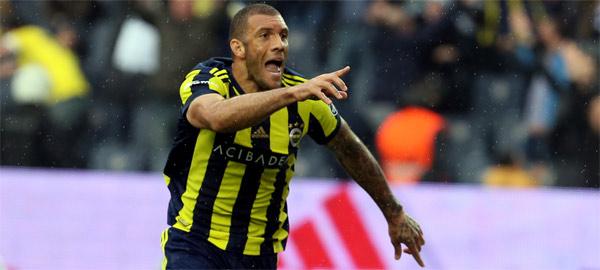Fernandao'nun ardından Fenerbahçe'ye 19 milyon euroluk golcü!