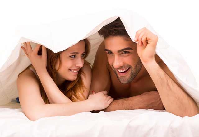 Erkek ve kadın açısından ideal sex süresi