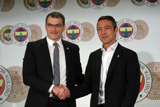 Fenerbahçe'ye transferde Dünya Kupası şoku!