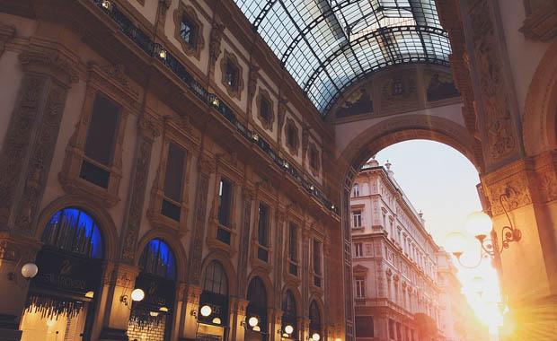 Avrupa'da mutlaka görmeniz gereken kentler
