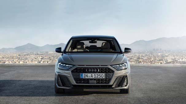 Yeni Audi A1 Sportback tanıtıldı