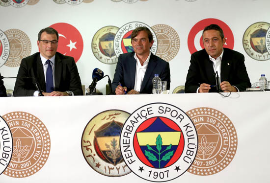 İşte Fenerbahçe'nin sır gibi saklanan transferi