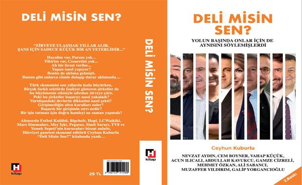 İlham veren 10 Türk iş insanı