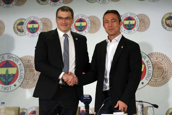 Ali Koç 7 milyon euroyu (39.2 milyon TL) kabul etmedi
